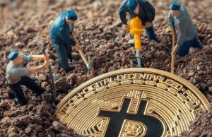 Read more about the article Chinese Bitcoin Miner to List on the NASDAQ